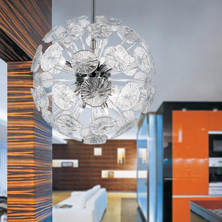 Магазин Amppa - люстры, бра, светильники в Твери